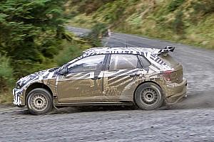 Volkswagen: la Polo GTI R5 debutterà al Rally di Catalogna 2018