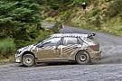 WRC 最新VWポロGTI R5、フランスで4日間の初公開テストを完了