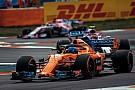Alonso: McLaren já alcançou Renault e Haas