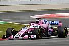 Мазепин попробует убедить Force India дать ему место за рулем