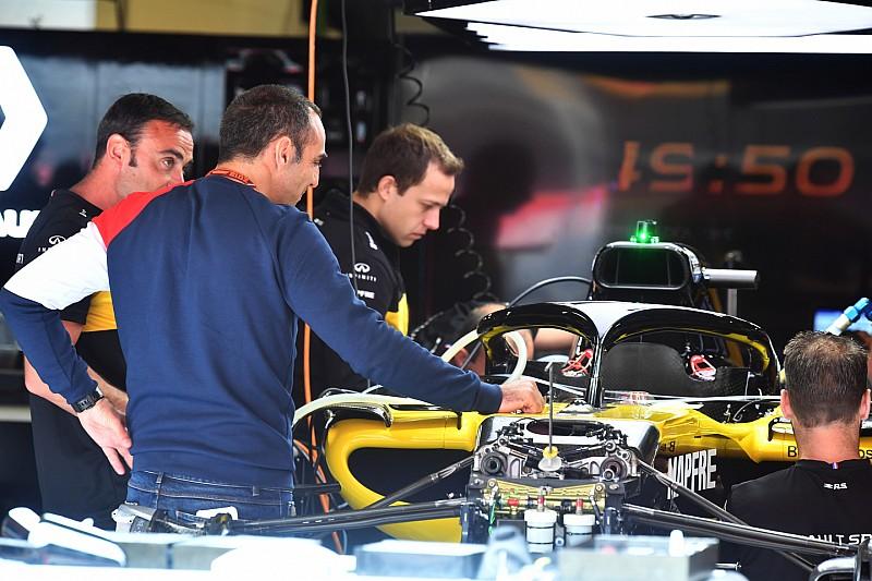 """Renault """"va casi mejor que lo planeado"""