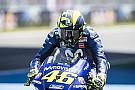 """Em Le Mans, Rossi se anima: """"no papel, devemos ir melhor"""""""