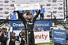 NASCAR XFINITY Allgaier holds off Sadler for Dover win and $100,000 bonus