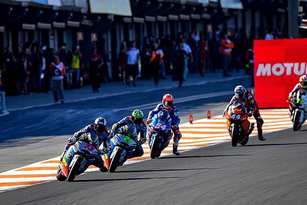 Qui pour succéder à Morbidelli cette saison en Moto2?