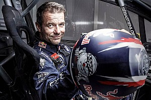 General Actualités Sébastien Loeb a son attraction au Futuroscope !
