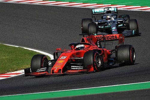 Ferrari lo quiere todo en México