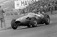 Galería: la historia de Aston Martin en la F1