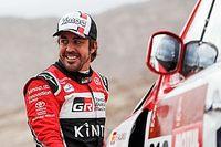 Vitórias em Le Mans, frustração na Indy, aventura no Dakar: Alonso usou anos fora da F1 para se aventurar pelo automobilismo