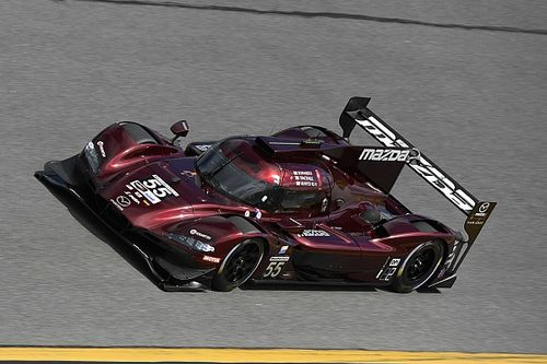 Tincknell signs new multi-year deal with Multimatic