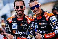 Le Mans: G-Drive ancora con Vergne alla 24h, De Vries per la ELMS