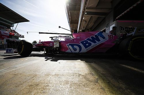 Por qué el Racing Point es más que un 'Mercedes rosa'