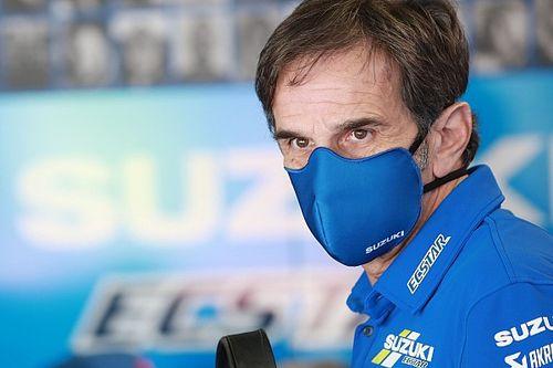 Alpine F1 confirme l'arrivée de Davide Brivio