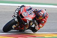 A Ducati elkötelezte magát a MotoGP mellett az új megállapodás aláírásával