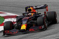 F1: Red Bull pode ter solução para seu problema de largada
