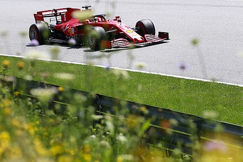 LIVE F1, GP d'Austria: Qualifiche