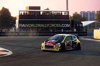 Le World RX Esports arrive en Norvège avec Paddon dans ses rangs