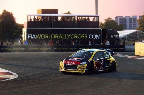 El World RX Esports llega a Noruega y Paddon se une a la parrilla