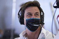 Mercedes et la F1 s'écharpent sur les Accords Concorde