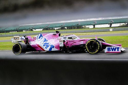"""Prost ne croit pas que la Racing Point ait été conçue """"sans aide"""""""