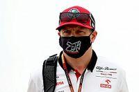 Райкконена включили в пятерку лучших пилотов Ф1