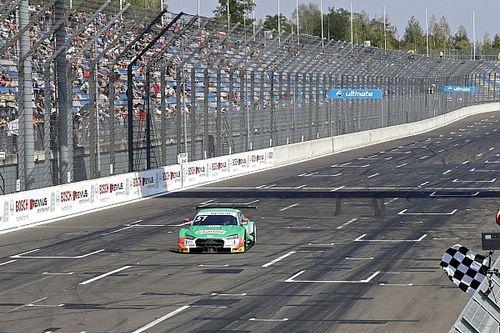 DTM: due Lausitzring diversi per il doppio round di agosto