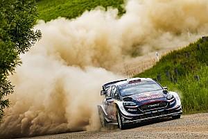 Ралі Австралія: Латвала виграв гонку, Ож'є став шестиразовим чемпіоном WRC