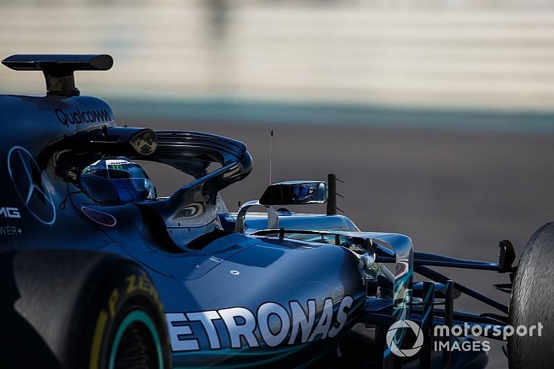 Diretor de engenharia da Mercedes espera luta com Ferrari e Red Bull