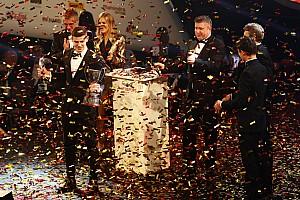Großartigster Abend im Motorsport: Autosport-Awards vereinen Stars
