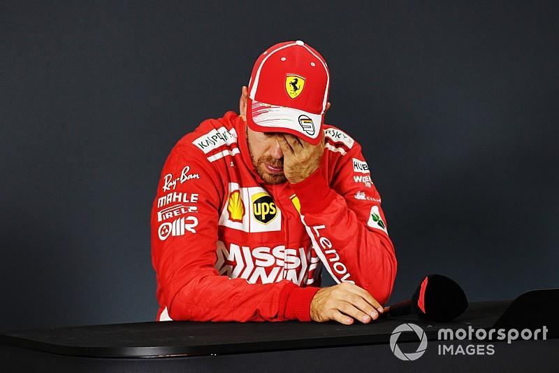 Vettel verzeiht sich Hockenheim-Crash: Singapur war der Wendepunkt