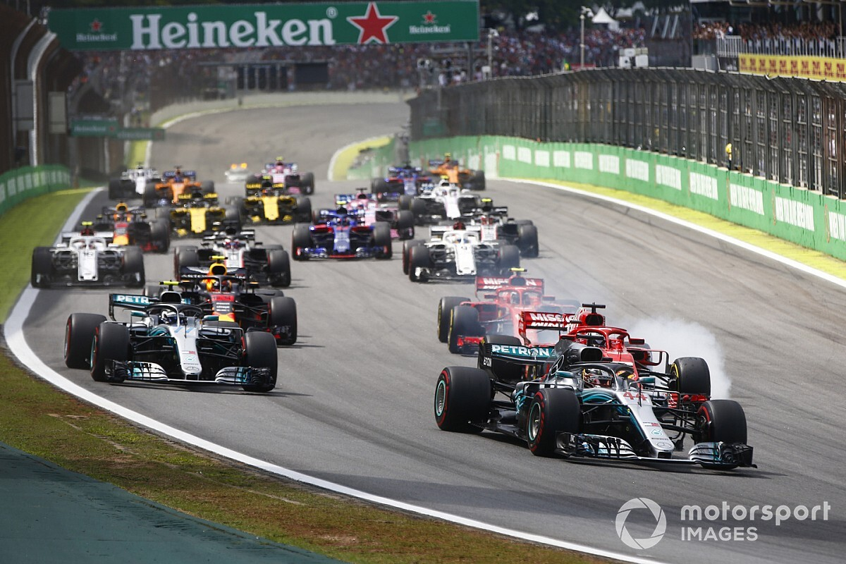F1 set to introduce point for fastest lap in 2019
