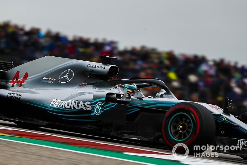 FIA обсудит с командами тему легальности дисков Mercedes