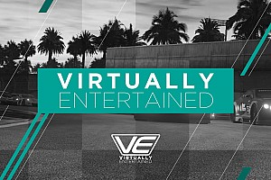 Motorsport Network acquisisce Virtually Entertained
