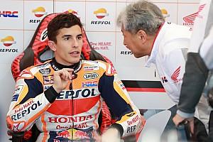 A MotoGP orvosa nem érti, Marquez hogy lett idén bajnok