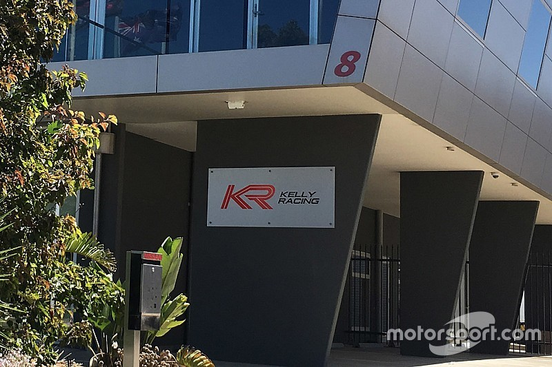 First look: New branding for ex-Nissan Supercars squad