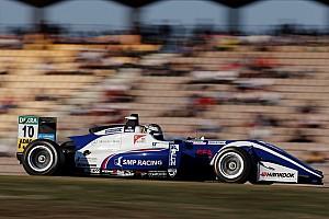 Shwartzman fa il vuoto in Gara 3 ad Hockenheim e trionfa davanti a Mick Schumacher