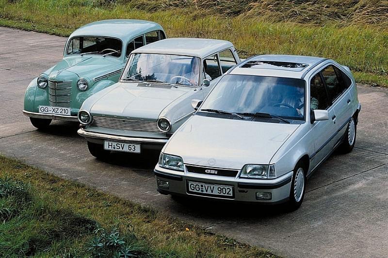 Vídeo: un Opel Kadett de más de 1.250 cv alcanza los 314 km/h