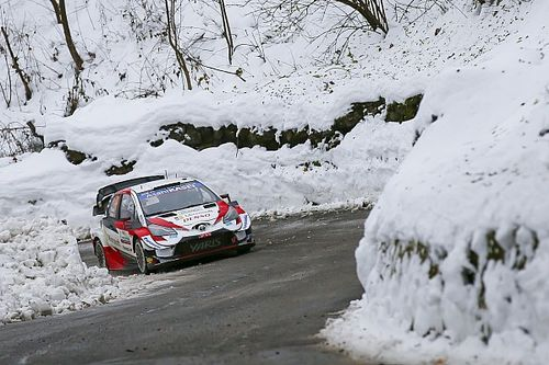 Evans: Safety-first approach won't win WRC title