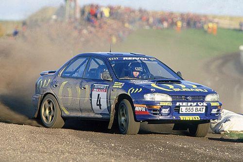 12 Mobil Legendaris WRC