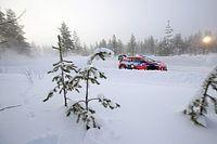 Horarios y recorrido del Artic Rally del WRC 2021