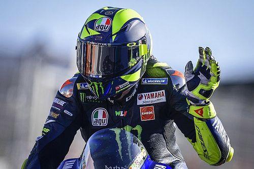 Valentino Rossi – Bir efsanenin de ötesinde