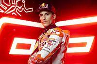Honda Merasa Marquez Bisa Kembali Perebutkan Titel