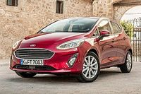 Une nouvelle génération de Ford Fiesta 100% électrique?