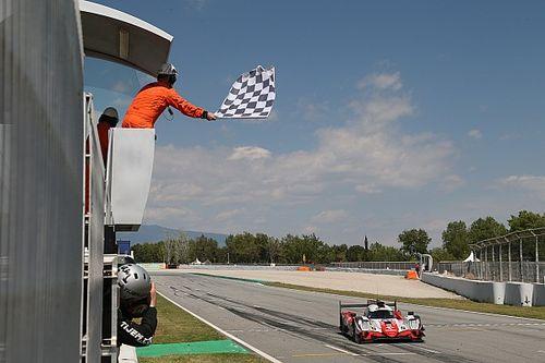 Avrupa Le Mans Barselona: Kubica kazandı, Salih şanssızlık yaşadı