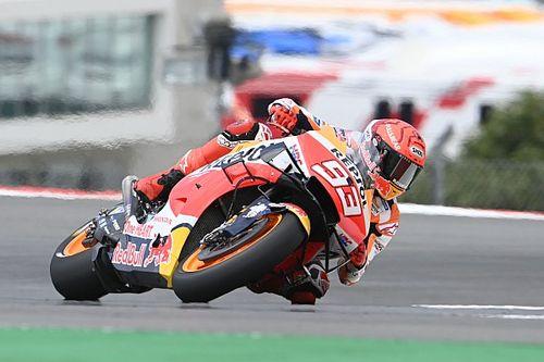 Target Marquez Bukan Juara MotoGP 2021