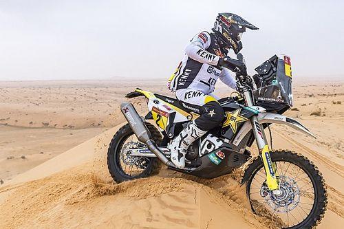 Dakar: Husqvarna e Yamaha, che delusioni!