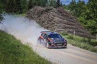 Латвия начала переговоры о гонке WRC