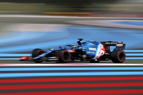 F1 French GP Live Commentary and Updates - Race day