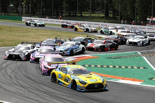 The initial verdict on DTM's move to GT3 cars