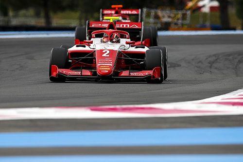F3, Paul Ricard: Leclerc perfetto nella doppietta Prema in Gara 2