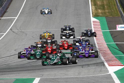 W Series Silverstone: Powell, bu sezonki ikinci pole pozisyonunu kazandı